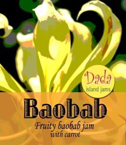 baobabjam blog
