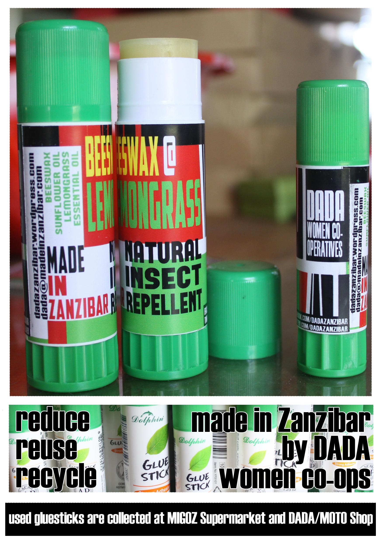 dada zanzibar repellent