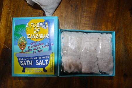 f bath salt
